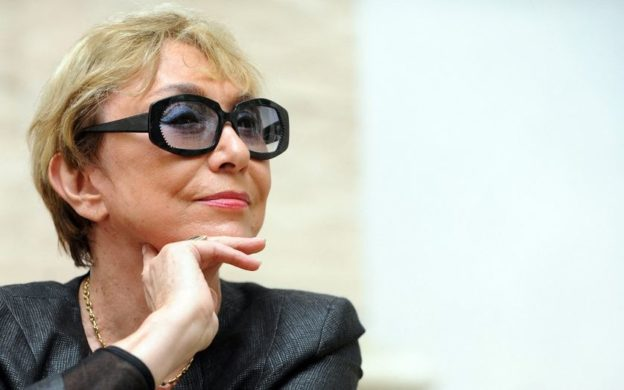 , JULIA KRISTEVA : «LA PSYCHANALYSE EST UNE POÉTIQUE», Valérie Batteux